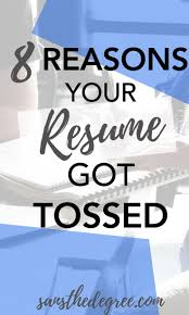 Best 25 Career Ideas On Pinterest Resume Resume Ideas And