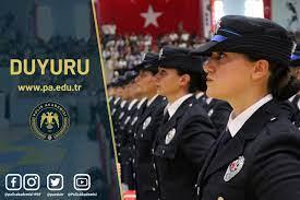 Polis Akademisi - 27. Dönem POMEM başvuruları başlamıştır....   Faceb