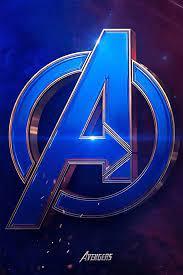 Avengers Logo Wallpapers - 4k, HD ...