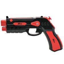 Купить <b>Геймпад Ritmix GP-055 BTH</b> Black Red в каталоге ...