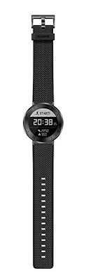 huawei fit. amazon.com: huawei fit smart fitness watch heart rate and sleep monitor water resistant activity tracker, black sport band, large: cell phones \u0026 accessories