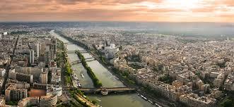 A Paris Guide: The River Seine