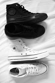 converse black and white. best 25+ black high top converse ideas on pinterest | converse, shoes and white