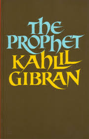 Image result for the prophet kahlil gibran