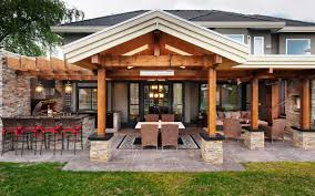 covered deck ideas. Covered Deck Plans Ideas A