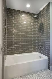 bathroom gray subway tile. Tiles Awesome Bathtub Bathroom Wall Tile With Gray Subway I