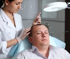 Андрогенное облысение у мужчин лечение