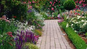 Small Picture Create your own garden path AOL UK Living