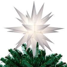 Buy 8Christmas Tree Lighted Star