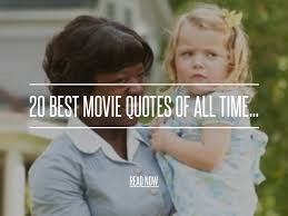 Quotes From The Movie The Help Stunning The Help Best Movie Quotes Of All Time More At Http On Most Famous