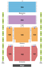 Music Hall Center Detroit Mi Seating Chart Buy Beautiful The Carole King Musical Tickets Seating