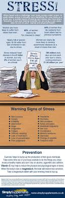 best ideas about how to manage stress how to stress what are the warning signs and what can you do to reduce and prevent