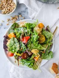 howsweeteats house salad how sweet eats