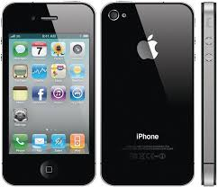 Apple iPhone 4 8GB Smartphone for Verizon Black