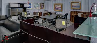 Used fice Furniture in MD VA & DC