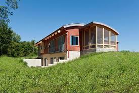 Passive Solar Home Design  Green Home Guide  EcohomeSolar Home Designs