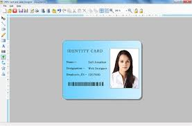 Flyers Labels Leaflets Product Id Tags Sticker Card Asset Software Maker Create