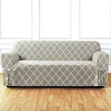 sure fit patio furniture covers. Interesting Fit Sure Fit Cushion Sofa Slipcover Piece Stretch Pinstripe Cotton Duck Pearson  Sleeper Patio Chair Covers And Loveseat Slipcovers Loose Leather Sofas Pet  Inside Furniture