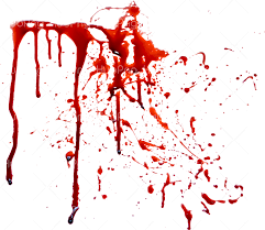 blood png for picsart hd