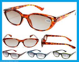 Designer Sun Readers Details About Womens Tinted Sun Readers Designer Reading Glasses Fashion Sunglasses 1 0 3 50