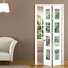perfect interior french doors internal sliding fantastic folding bifold with frosted glass