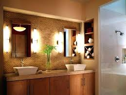 wall track lighting. Track Lighting Bathroom Vanity Over Mirror Ideas For Ceiling Wire Gorgeous Wall Lights Hollywood With Nz