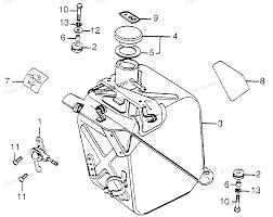 2004 honda crf230f wiring diagram wiring diagrams