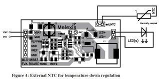 car led light driver circuit diagram car led light driver circuit diagram pcb