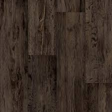 trafficmaster barnwood oak dark brown 13 2 ft wide x your choice length residential vinyl sheet