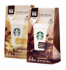 starbucks coffee products. Delighful Starbucks Starbucks VIA Printable Coupons With Coffee Products M
