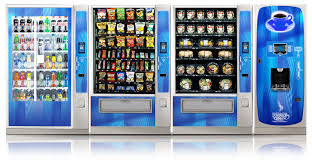 Automated Vending Machines Interesting Free Vending Machine Hire On Offer By Gecko Vending