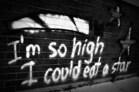 High Quotes Best Im So High I Could Eat A Star NuttyTimes Beautiful Quotes More
