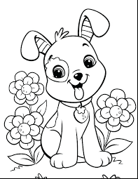 Cat and dog pictures to color dog and cat coloring pages printable ...