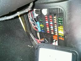 mini cooper 2001 to 2006 fuse box diagram northamericanmotoring mini cooper fuse box diagram check how to replace remove inspect