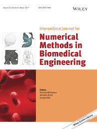 template for submissions to journal template for submissions to international journal for numerical