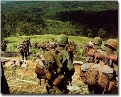 Us Army Platoon Details About U S Army Platoon On Patrol In Vietnam War 11x14 Silver Halide Photo Print