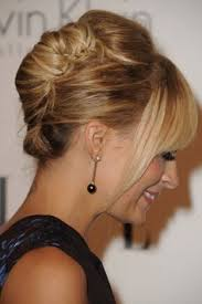Plesové účesy Pro Krátké Vlasy