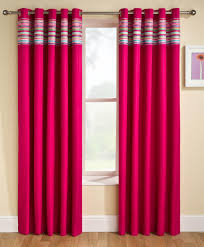 Pink Curtains For Girls Bedroom Siesta Blockout Eyelet Ready Made Curtains Girls Bedroom Ideas
