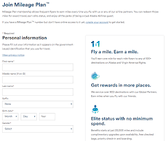 Alaska Air Mileage Award Chart Alaska Airlines Mileage Plan Loyalty Program Review 2019