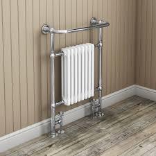 traditional bathrooms designs. Savoy Traditional Heated Towel Rail | 7 Bathroom Ideas Bathrooms Designs