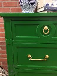 emerald green furniture. Emerald Green Chest, Painted Furniture