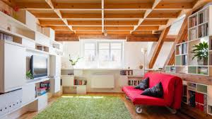 Loft Apartment Design How To Decorate A Loft YouTube - Decorating loft apartments