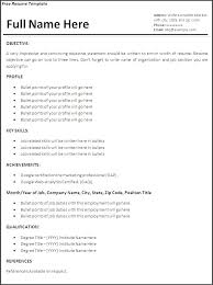 Free Online Resume Builder Reviews Tomyumtumweb Com