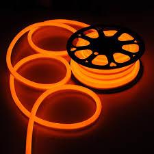christmas rope lighting. 50Ft-LED-Flex-Neon-Rope-Light-In-Outdoor- Christmas Rope Lighting S
