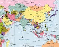 map of asia 1945 voicebylinda Map Of Asia Atlas map of asia map of asia map of asia to label