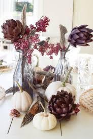 Mein Esszimmer Und Tischdeko Im Herbst Fall Pinterest