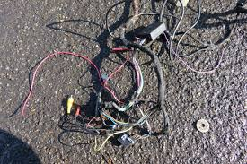 mercedes wiring harness solidfonts charming wiring harness mercedes diy repair biji us