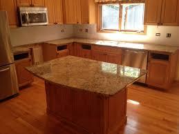 Granite Tiles For Kitchen Countertops Granite Tile Countertop Design Ideas Modern Kitchen 2017