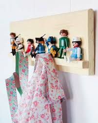 Kids Coat Rack Ideas