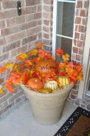 Fall Porch Decorating Best 10 Fall Front Porches Ideas On Pinterest Fall Porch